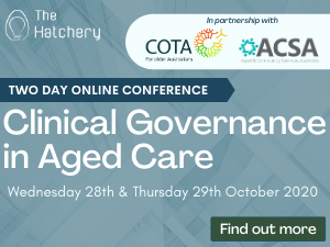 Clinical Governance in Aged Care