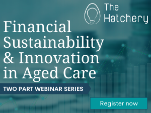 Innovative Approaches to Financial Sustainability in Aged Care Webinar Series