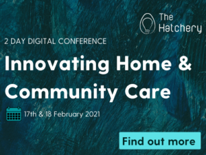 Innovating Home & Community Care