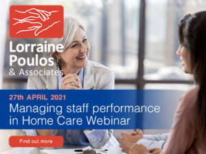 Staff Performance Made Easy @ Online