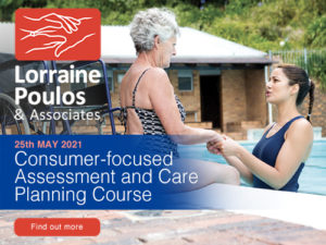 Consumer-focused Assessment and Care Planning