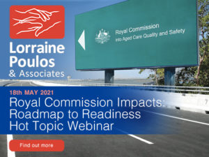 Royal Commission Impacts: Roadmap to Readiness