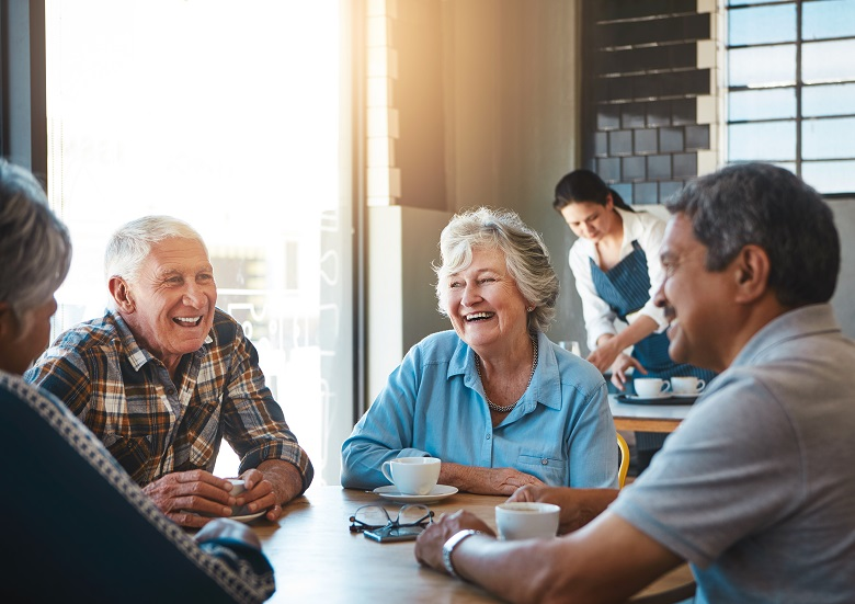 A COTA survey of more than 7,500 older people looks at the impact of social connections on health and wellbeing.
