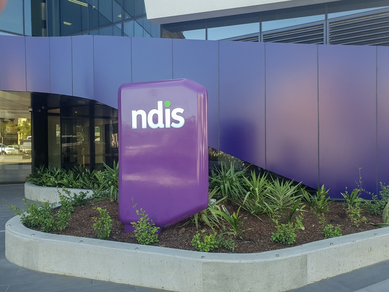 The federal government has provided an additional $13.2 billion over four years for NDIS disability supports.