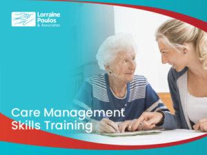 Care Management Skills @ Online Webinar