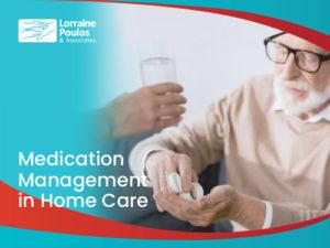Medication Management in Home Care Webinar @ Online Webinar