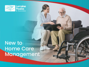 New to Home Care Management @ Online Webinar