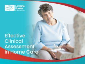 Effective Clinical Assessments in HC @ Online Webinar