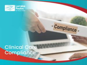 Clinical Care Compliance @ Online Webinar