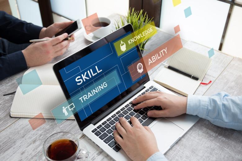 aged care digital training