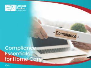 Compliance Essentials for Home Care @ Online Webinar